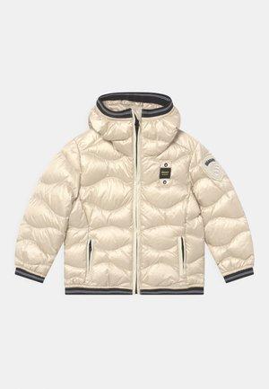 GIUBBINI CORTI  - Gewatteerde jas - beige