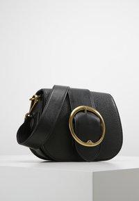 Polo Ralph Lauren - Umhängetasche - black - 0
