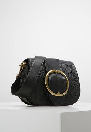 Olkalaukku - black