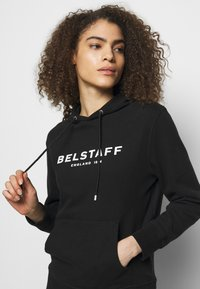 Belstaff - Hoodie - black - 3