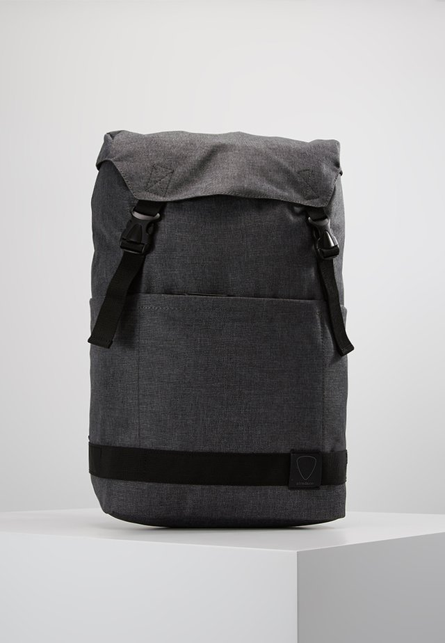 NORTHWOOD BACKPACK - Rygsække - dark grey