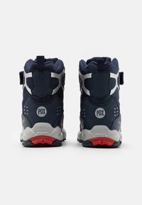 Pax - UNISEX - Winter boots - navy - 2