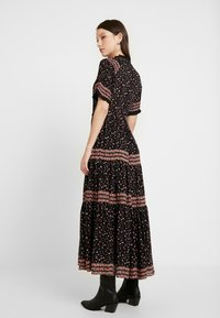 Free People - RARE FEELING - Maxi šaty - black - 3