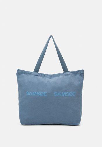 FRINKA SHOPPER  - Tote bag - china blue