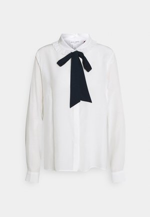 BLOUSE TANJA - Blouse - off white
