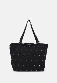 Rebecca Minkoff - SIENNA TOTE STARS - Handbag - black - 0