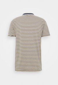Quiksilver - SHRED THAT - Print T-shirt - parisian night - 1