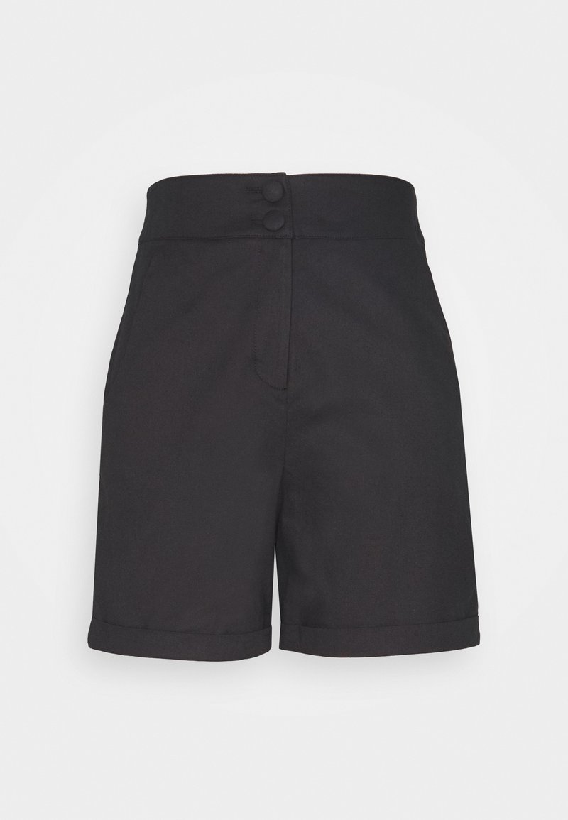 Fashion Union - BETHANYT - Shorts - black