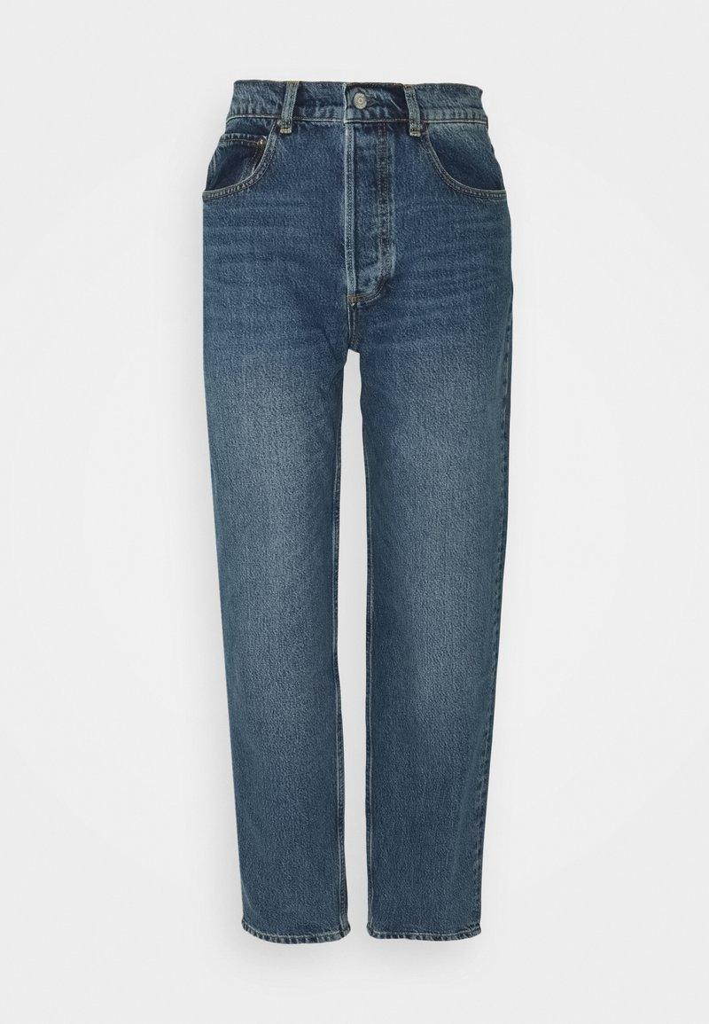 Boyish - TOBY - Straight leg jeans - krush groove