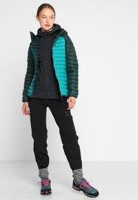 Haglöfs - Fleece jacket - slate - 1