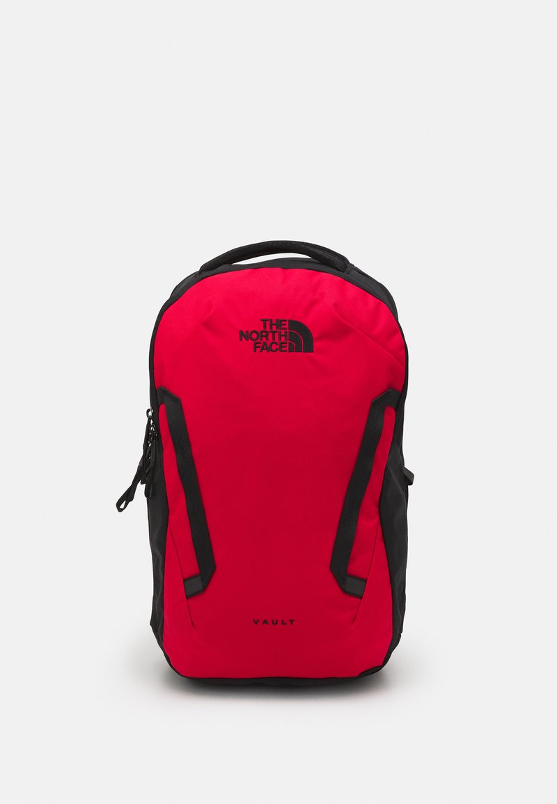 The North Face - VAULT UNISEX - Mochila - red/black