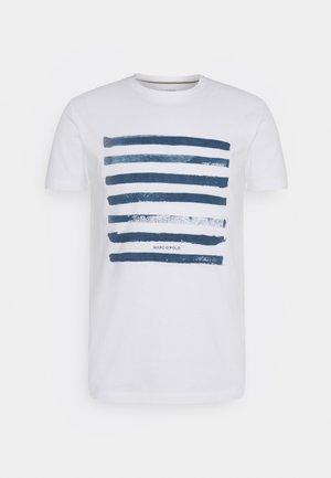 T-shirt imprimé - multi/murphy marine