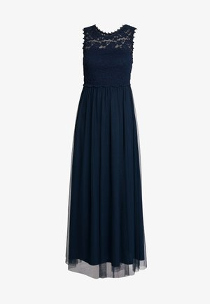 VILYNNEA MAXI DRESS - Galajurk - total eclipse