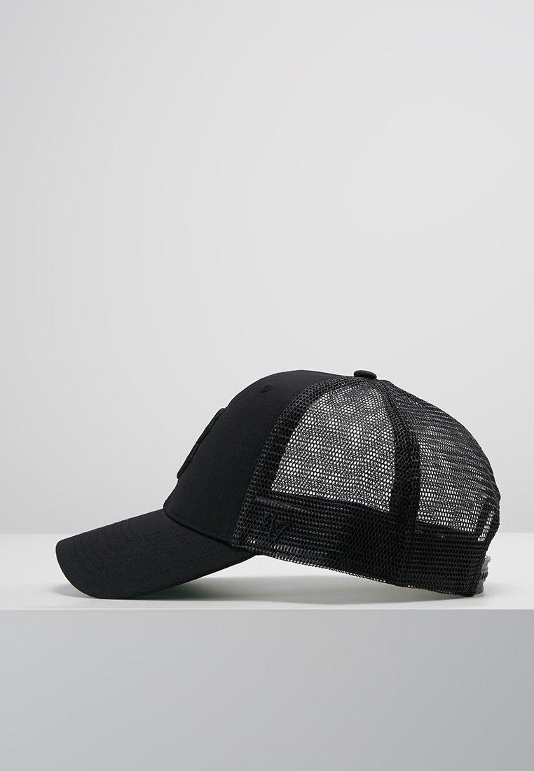 '47 BOSTON SOX BRANSON - Cap - black/svart zPhCjbVcprqMBVW