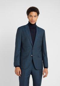 HUGO - JEFFERY SIMMONS - Suit - turquoise/aqua - 2