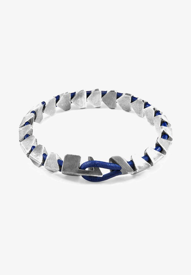 RAVEN BRIXHAM  - Bracelet - blue