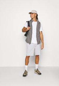 Icepeak - MORVEN - Sports shorts - steam - 1