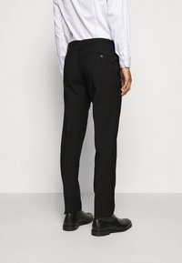 Emporio Armani - Suit - dark grey - 4