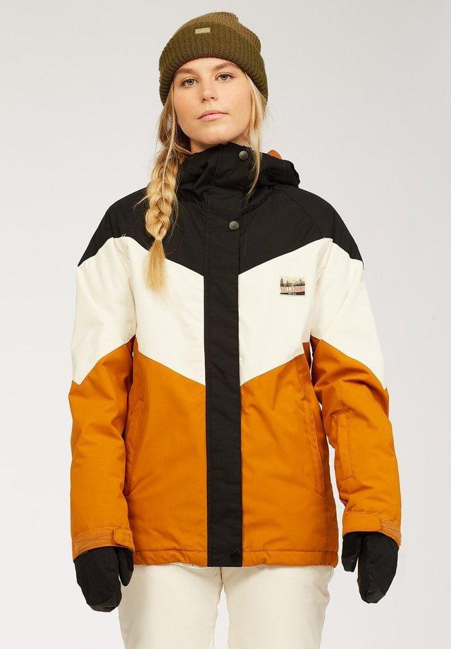 GOOD LIFE  - Winter jacket - brown