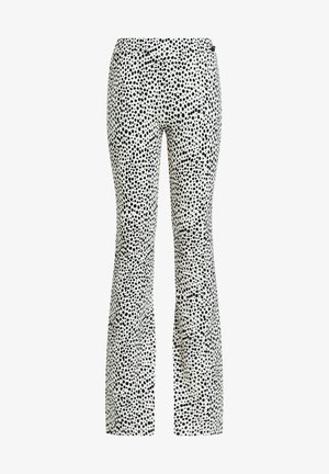 Pantaloni - all-over print