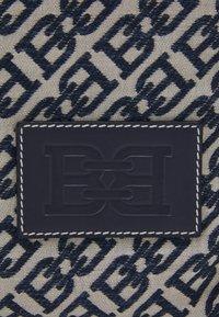Bally - CABANA CRYSTALIA CASUAL TOTE - Tote bag - natural/midnight - 7