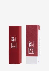 3ina - THE LIPSTICK - Lipstick - 337 dark plum pink - 3