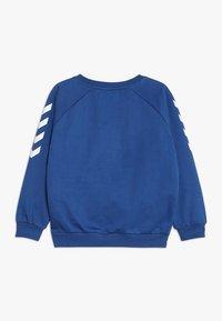 Hummel - HMLGO  - Sweatshirt - true blue - 1