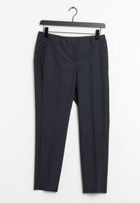 Cinque - Trousers - blue - 0