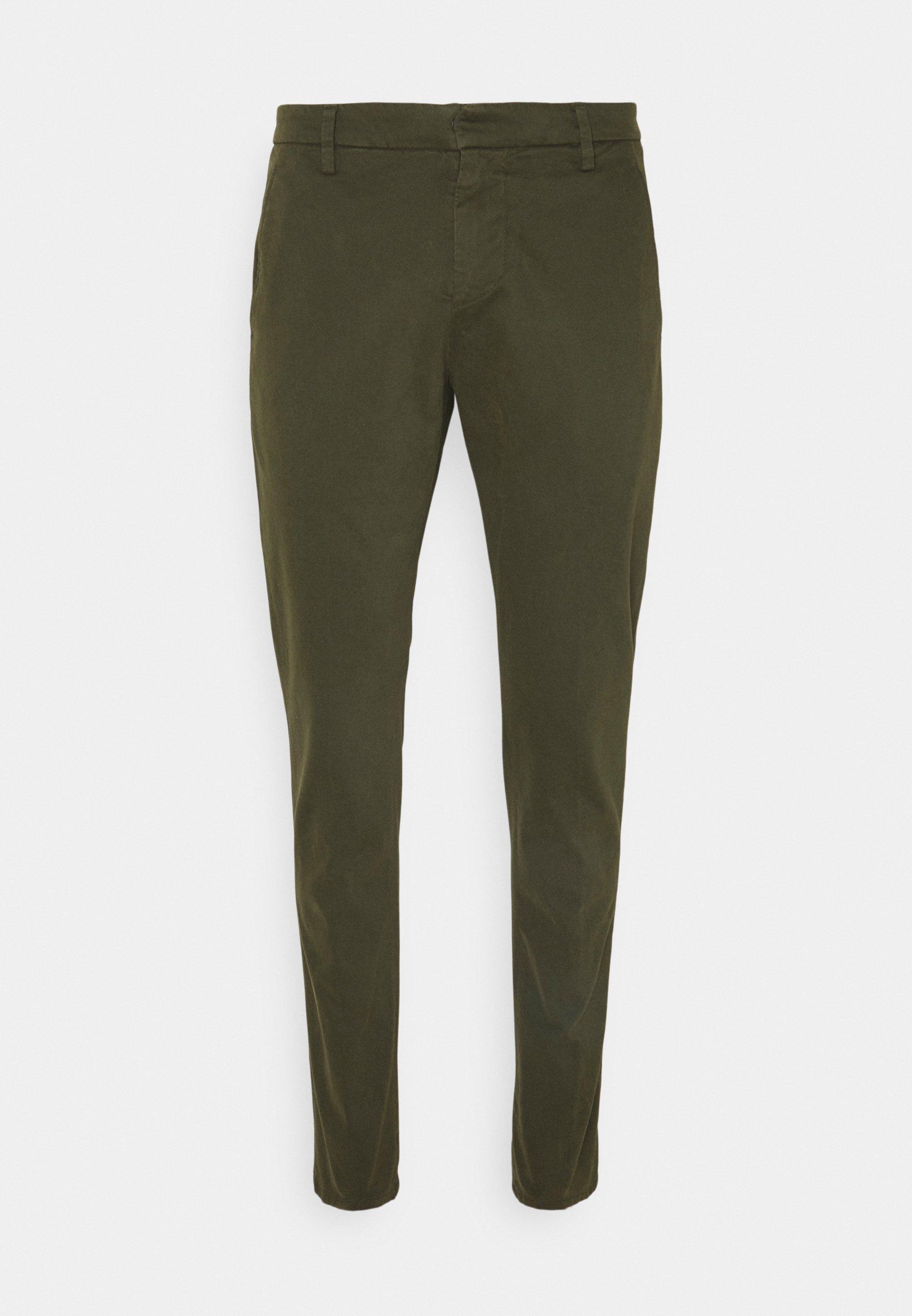Men PANTALONE GAUBERT - Trousers