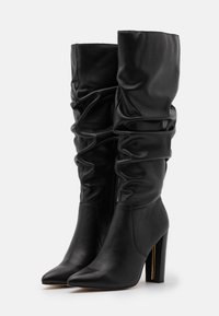 River Island - High heeled boots - black - 2