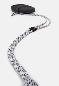 adidas Originals - FESTIVAL UNISEX - Skuldertasker - grey/white/black - 3