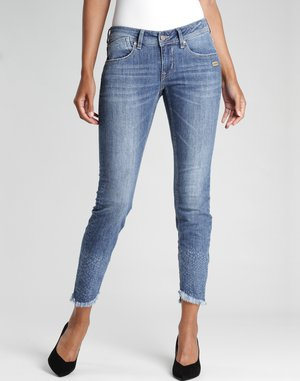 Jeans Skinny Fit - upper class wash
