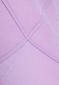 M Missoni - ABITO LUNGO - Occasion wear - lilac - 2