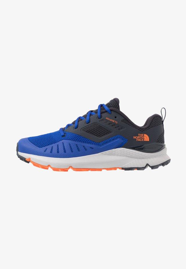 MEN'S ROVERETO - Zapatillas de trail running - blue/flag blue