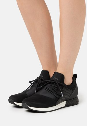 MALLORCA GHILLY - Sneakers basse - black