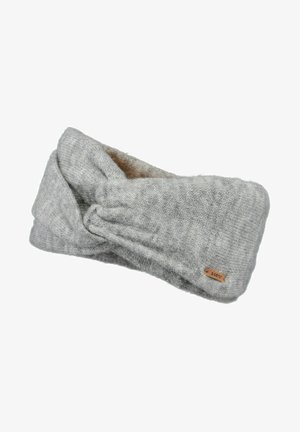 WITZIA ONE SIZE EINFARBIG - Ear warmers - grau