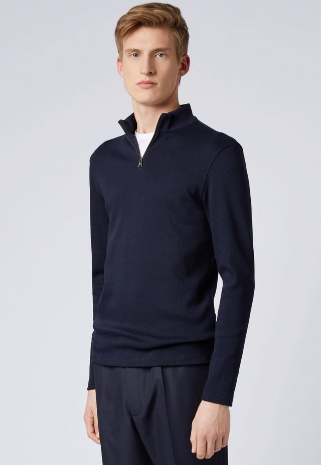 TENORE - Jumper - dark blue