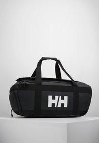 Helly Hansen - SCOUT DUFFEL M - Sports bag - black - 0