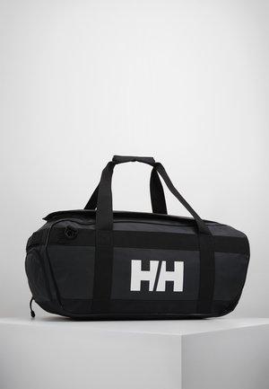 SCOUT DUFFEL M - Sports bag - black