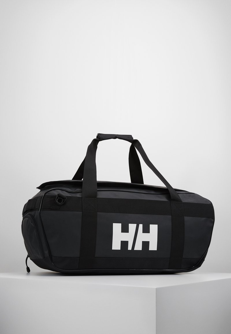Helly Hansen - SCOUT DUFFEL M - Sports bag - black