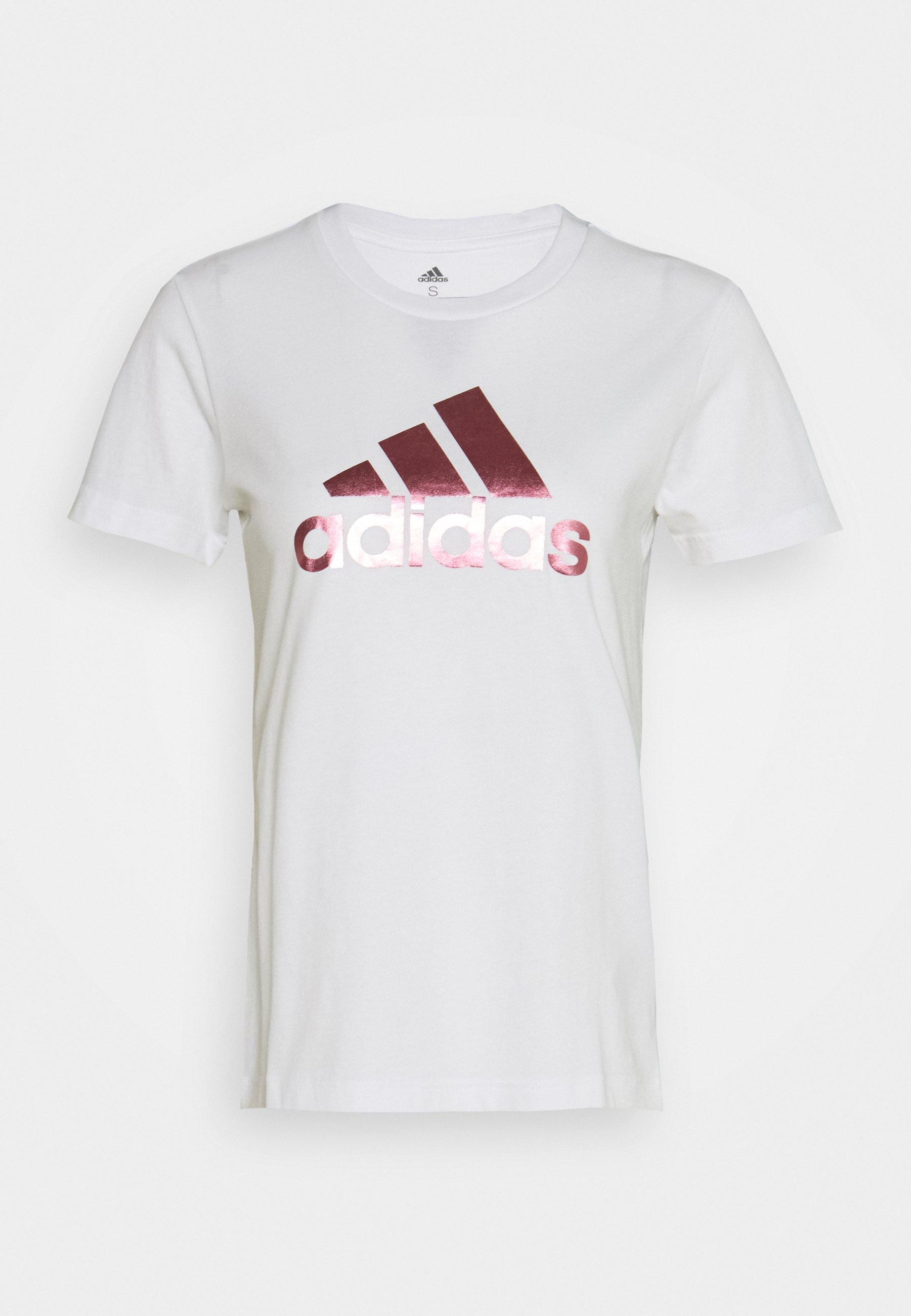 adidas Performance   adidas Performance Slim Graphic T Shirt