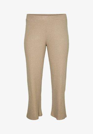 Legging - silver mink