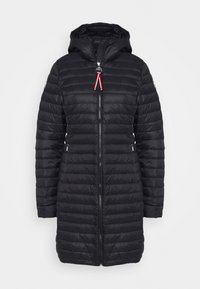 Luhta - LUHTA EIRALA - Down coat - black - 5