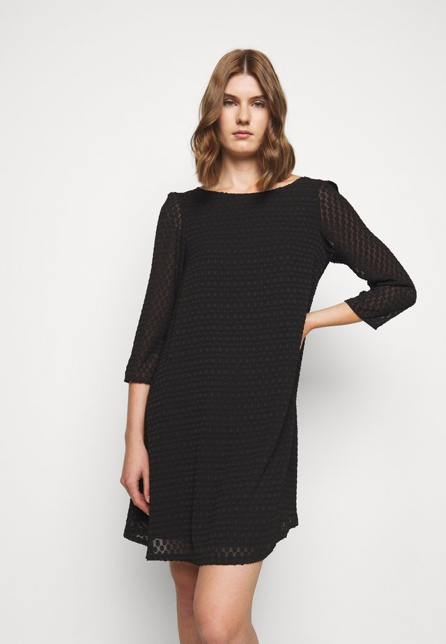 RIFIFIPOIS - Day dress - noir