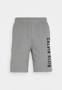 Calvin Klein Performance - SHORT - Sports shorts - grey - 3