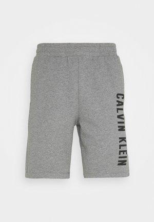 SHORT - kurze Sporthose - grey