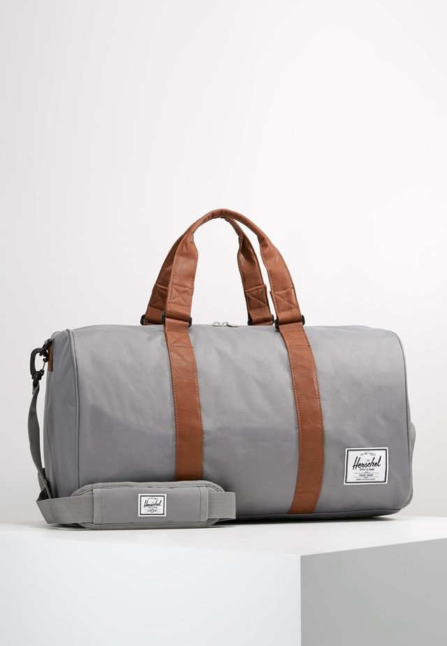 NOVEL - Holdall - grey