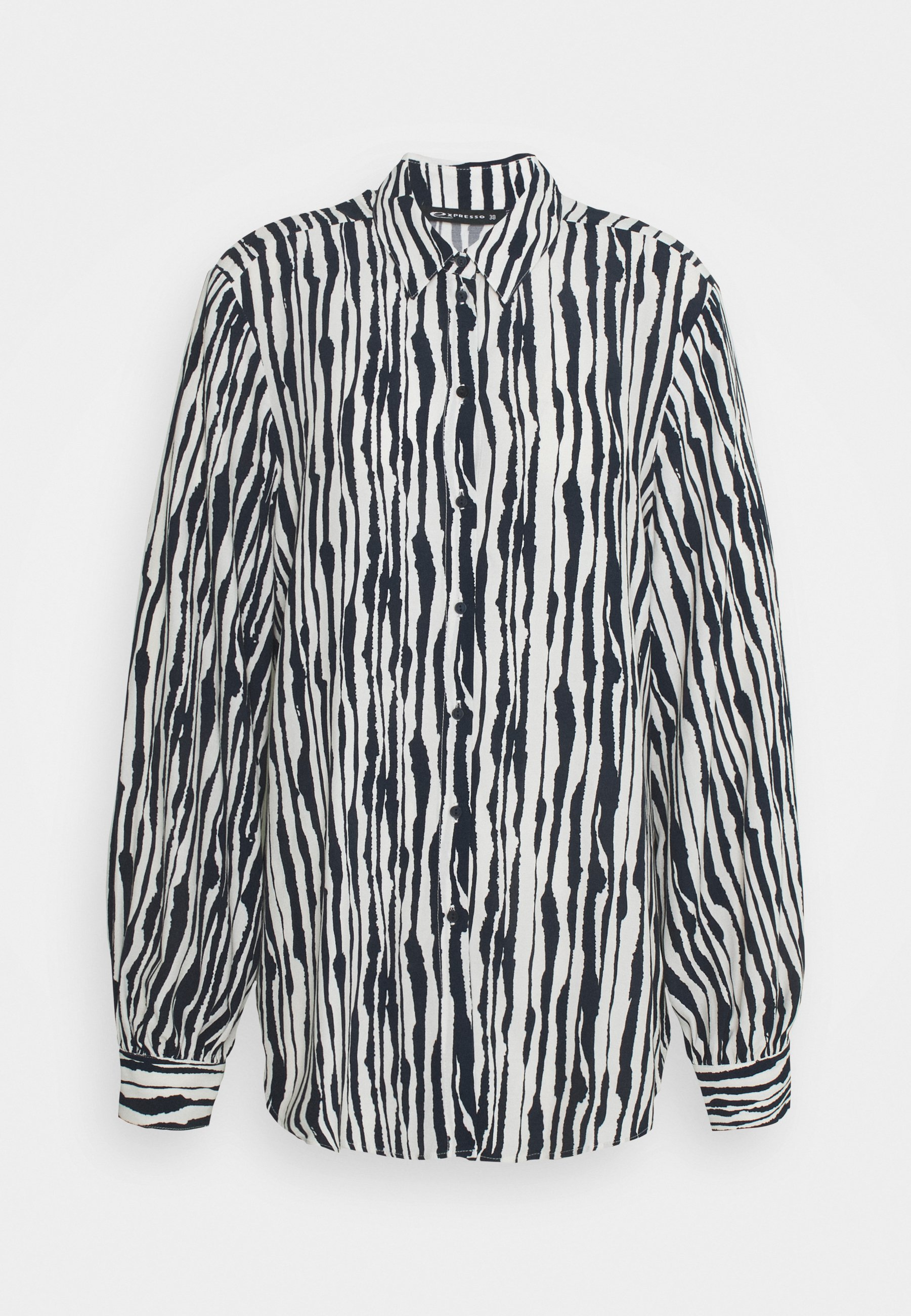 Women CARLETTA - Button-down blouse