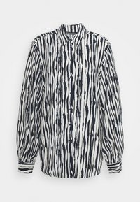 Expresso - CARLETTA - Button-down blouse - indigo - 0