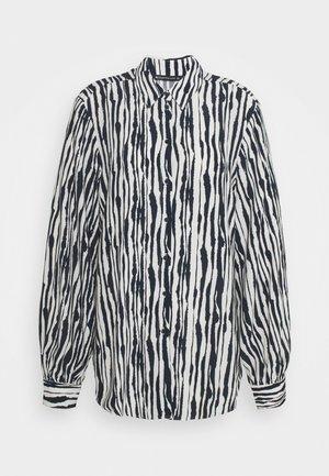 CARLETTA - Overhemdblouse - indigo